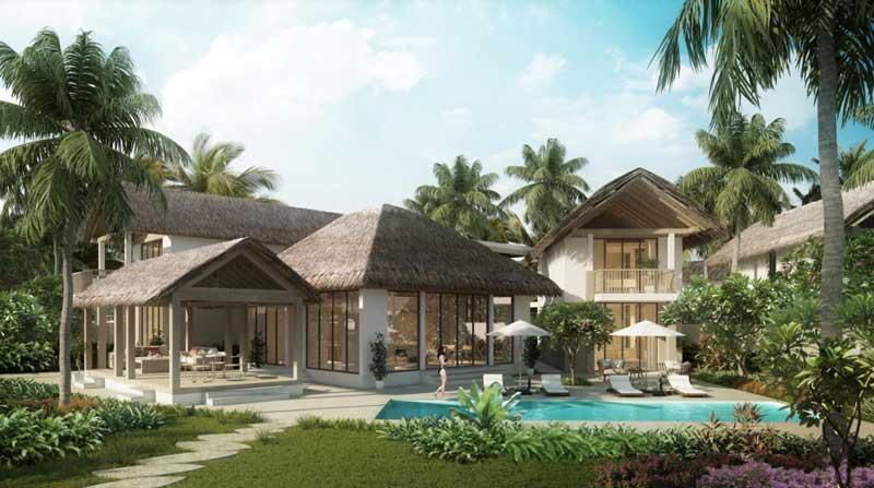 Biet Thu A Sun Premier Village Kem Beach Resort Phu Quoc