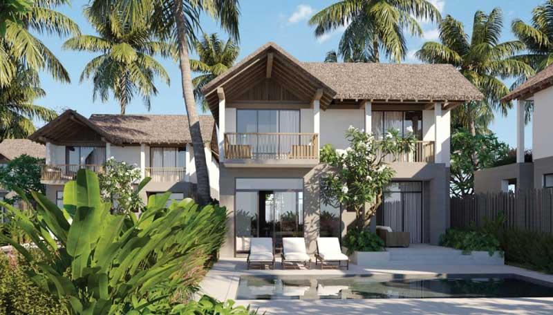 Biet Thu B Sun Premier Village Kem Beach Resort Phu Quoc