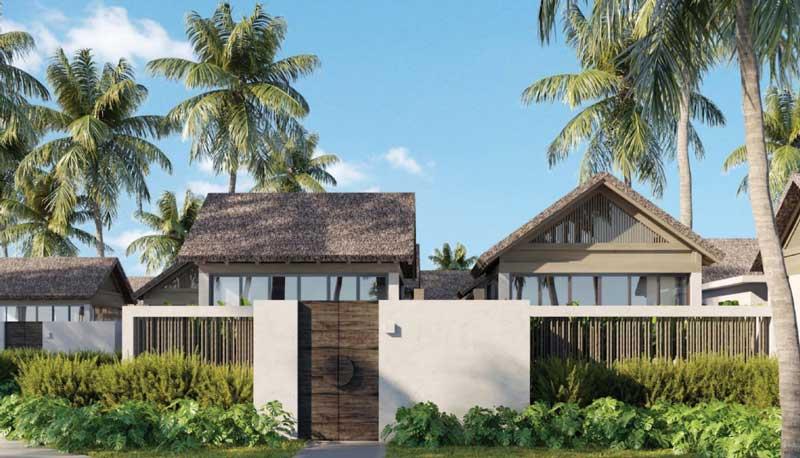 Biet Thu C Sun Premier Village Kem Beach Resort Phu Quoc