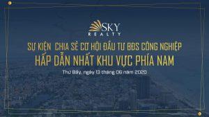 sky realty - chia sẻ cơ hội đầu tư bđs công Vũng Tàu