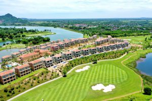 Dự án Wyndham Sky Lake Resort & Villas